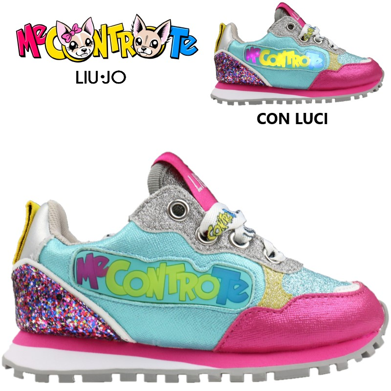 Shoes LIU JO - ME CONTRO TE