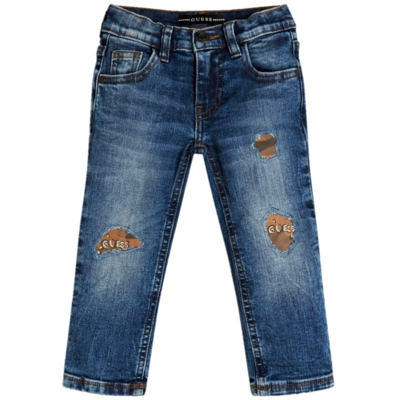 Jeans GUESS 3mesi/7anni