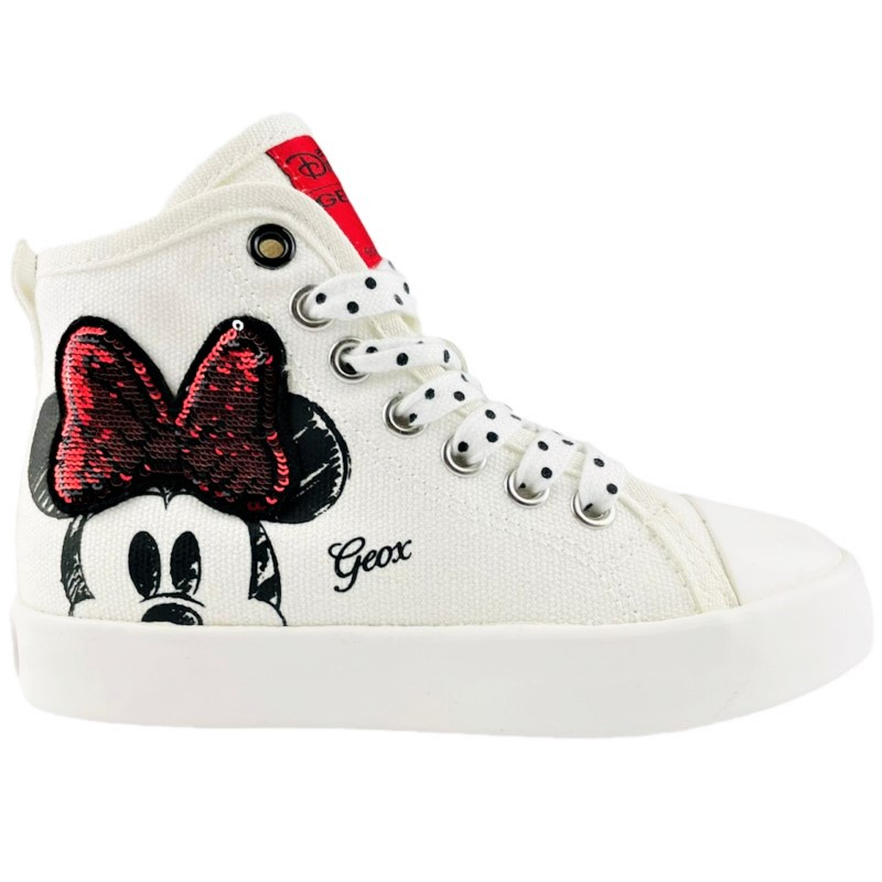Shoes GEOX DISNEY