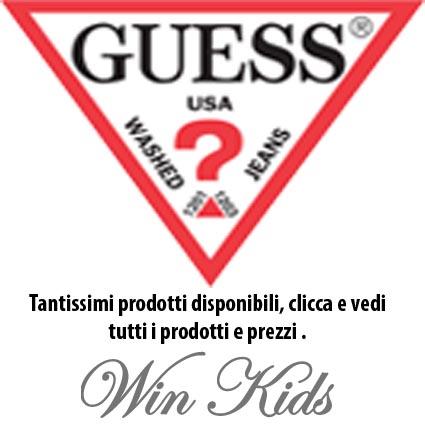 free shipping 06371 9309b guess inverno 2019 - abbigliamento per bambini - Winkids