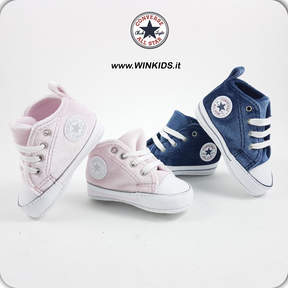 5f72855159 Vestiti e scarpe per bambini – I nuovi arrivi Winkids!