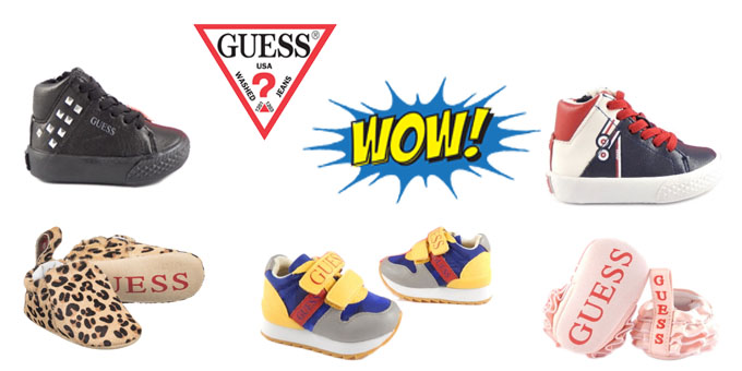 new concept c6c4e 4df01 Vestiti e scarpe per bambini – I nuovi arrivi Winkids!